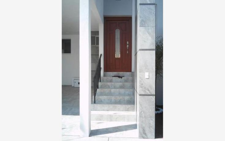 Foto de casa en venta en  , villa magna, san luis potosí, san luis potosí, 1559132 No. 05