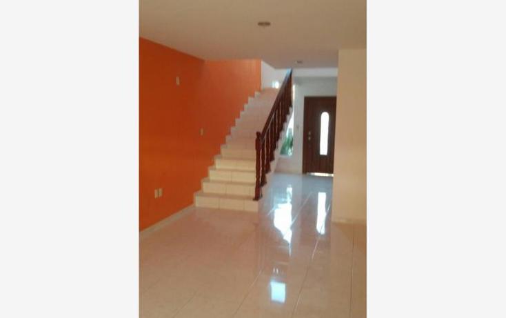Foto de casa en venta en  , villa magna, san luis potosí, san luis potosí, 1559132 No. 07