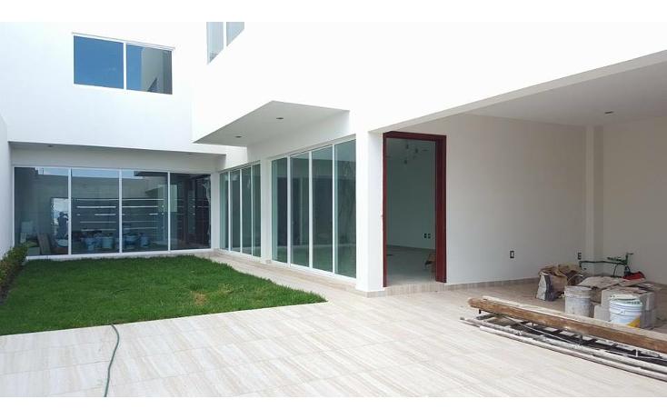 Foto de casa en venta en  , villa magna, san luis potosí, san luis potosí, 1612634 No. 09