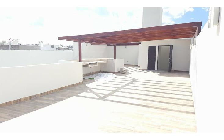 Foto de casa en venta en  , villa magna, san luis potosí, san luis potosí, 1612634 No. 11