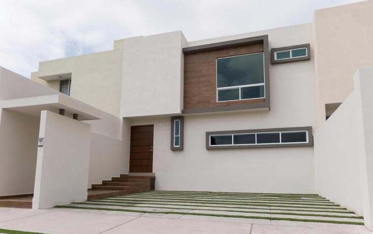 Foto de casa en venta en  , villa magna, san luis potos?, san luis potos?, 1612668 No. 01