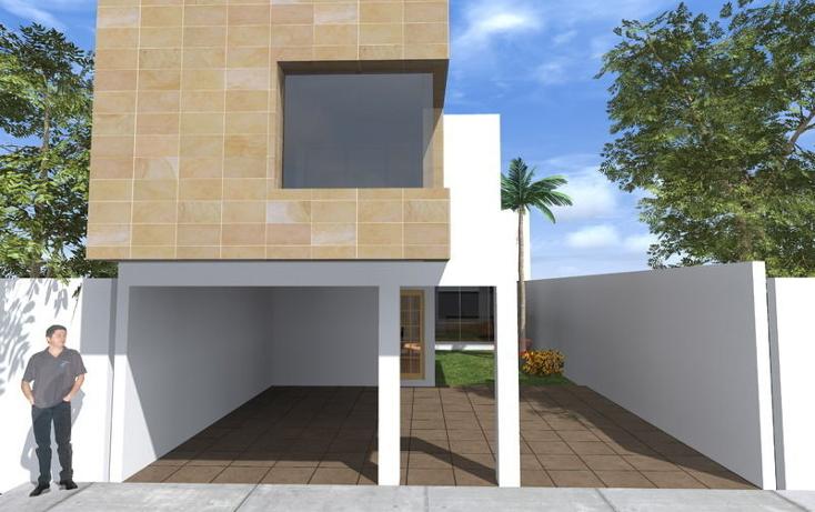 Foto de casa en venta en  , villa magna, san luis potosí, san luis potosí, 1618962 No. 09
