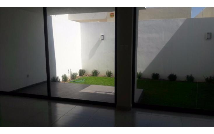 Foto de casa en venta en  , villa magna, san luis potosí, san luis potosí, 1644476 No. 21