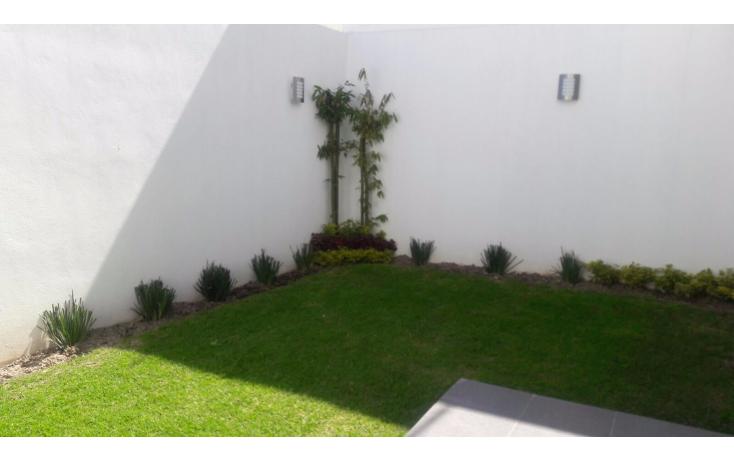 Foto de casa en venta en  , villa magna, san luis potosí, san luis potosí, 1644476 No. 23