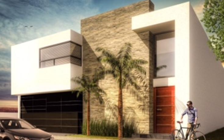 Foto de casa en venta en  , villa magna, san luis potosí, san luis potosí, 1660948 No. 01