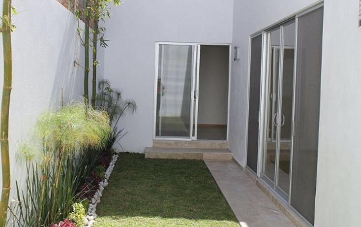 Foto de casa en venta en  , villa magna, san luis potosí, san luis potosí, 1664980 No. 12