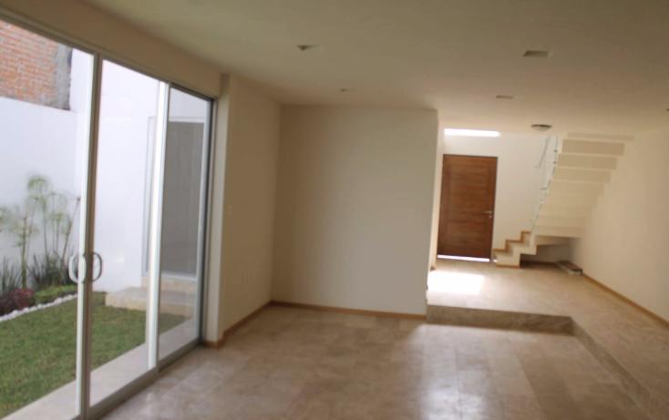 Foto de casa en venta en  , villa magna, san luis potosí, san luis potosí, 1664980 No. 15