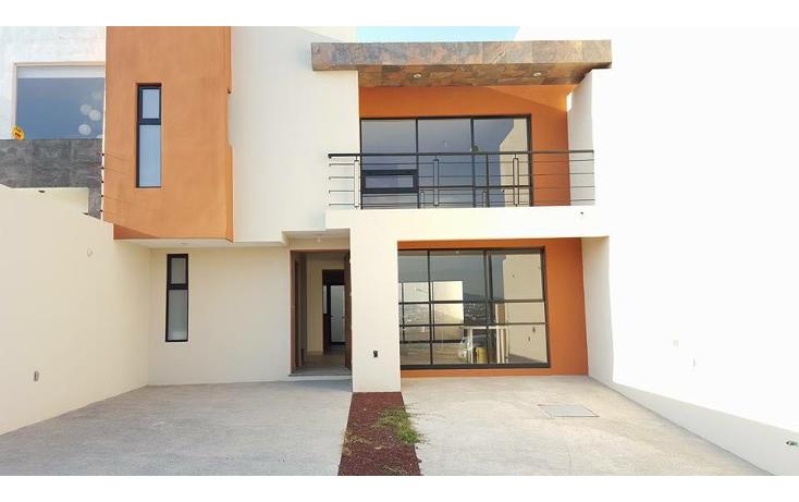 Foto de casa en venta en  , villa magna, san luis potosí, san luis potosí, 1665460 No. 01