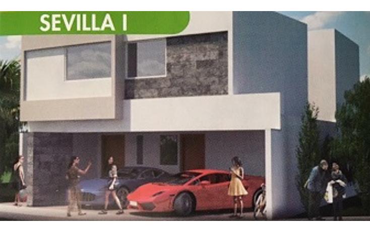 Foto de casa en venta en  , villa magna, san luis potos?, san luis potos?, 1666662 No. 01