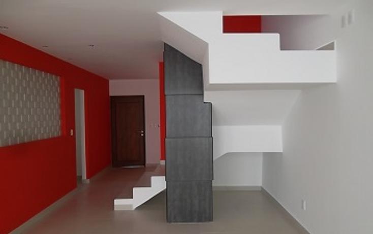 Foto de casa en venta en  , villa magna, san luis potosí, san luis potosí, 1677104 No. 01