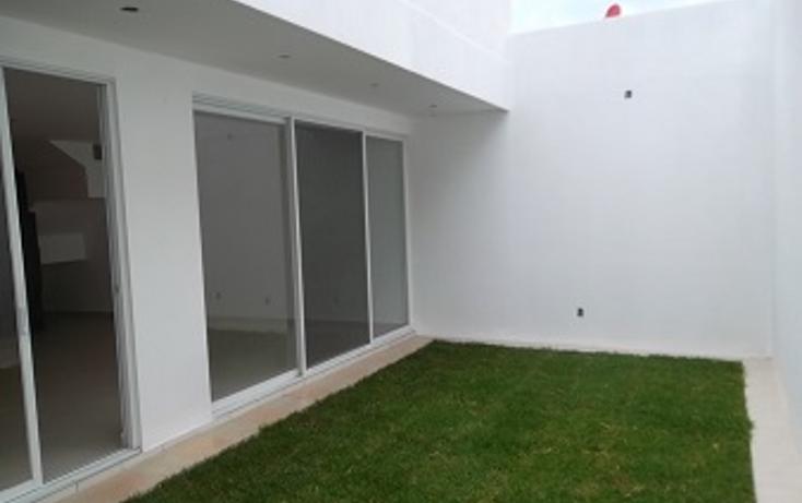 Foto de casa en venta en  , villa magna, san luis potosí, san luis potosí, 1677104 No. 29