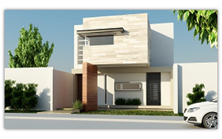Foto de casa en venta en  , villa magna, san luis potosí, san luis potosí, 1730420 No. 01