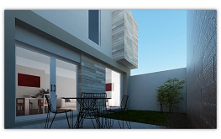 Foto de casa en venta en  , villa magna, san luis potosí, san luis potosí, 1730420 No. 06