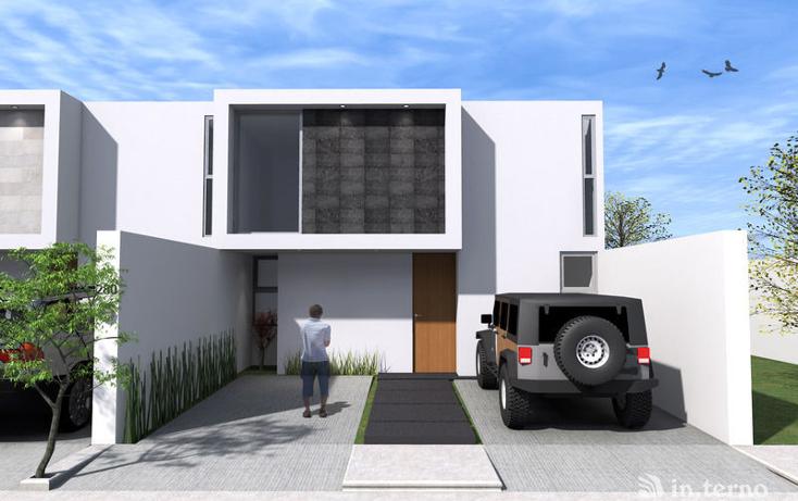 Foto de casa en renta en  , villa magna, san luis potos?, san luis potos?, 1767614 No. 02