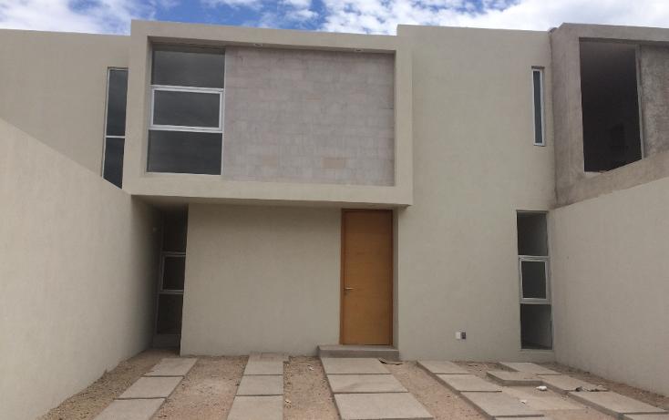 Foto de casa en venta en  , villa magna, san luis potosí, san luis potosí, 1771540 No. 01