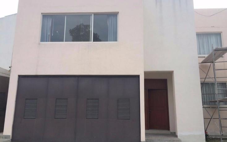 Foto de casa en venta en  , villa magna, san luis potos?, san luis potos?, 1772688 No. 01
