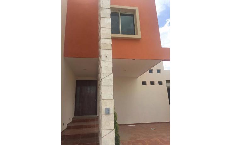 Foto de casa en venta en  , villa magna, san luis potos?, san luis potos?, 1772688 No. 02