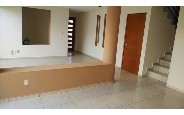 Foto de casa en venta en  , villa magna, san luis potos?, san luis potos?, 1772688 No. 07