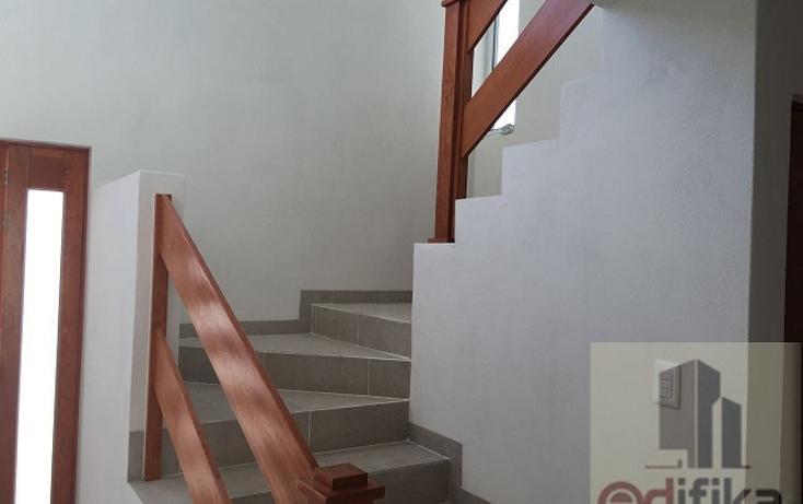 Foto de casa en renta en  , villa magna, san luis potosí, san luis potosí, 1776470 No. 04