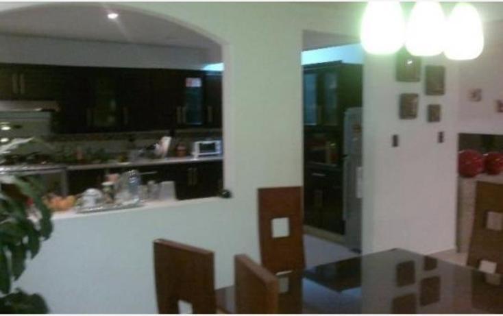 Foto de casa en venta en  , villa magna, san luis potosí, san luis potosí, 1806434 No. 04