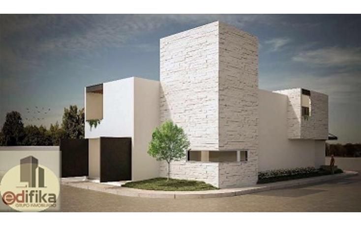Foto de casa en venta en  , villa magna, san luis potosí, san luis potosí, 1829304 No. 04