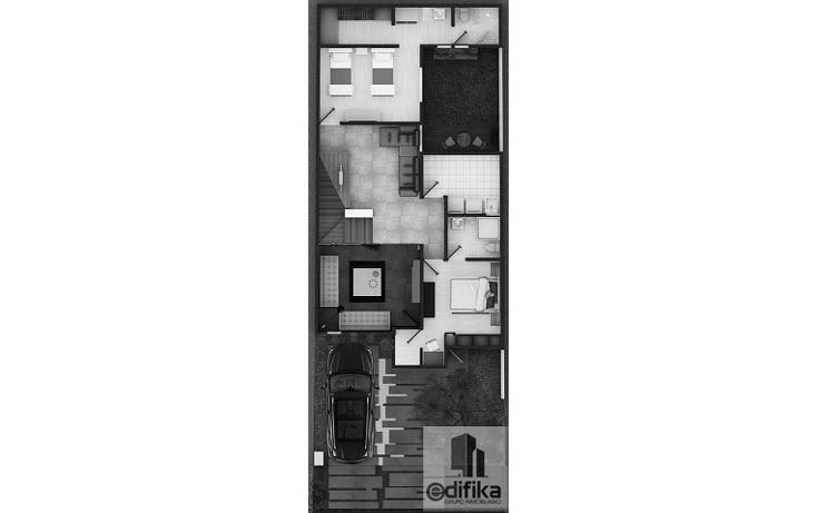 Foto de casa en venta en  , villa magna, san luis potosí, san luis potosí, 1829360 No. 07