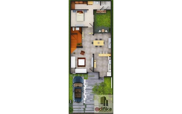 Foto de casa en venta en  , villa magna, san luis potosí, san luis potosí, 1829360 No. 08