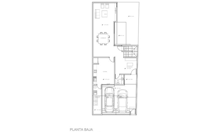 Foto de casa en venta en, villa magna, san luis potosí, san luis potosí, 1834536 no 05