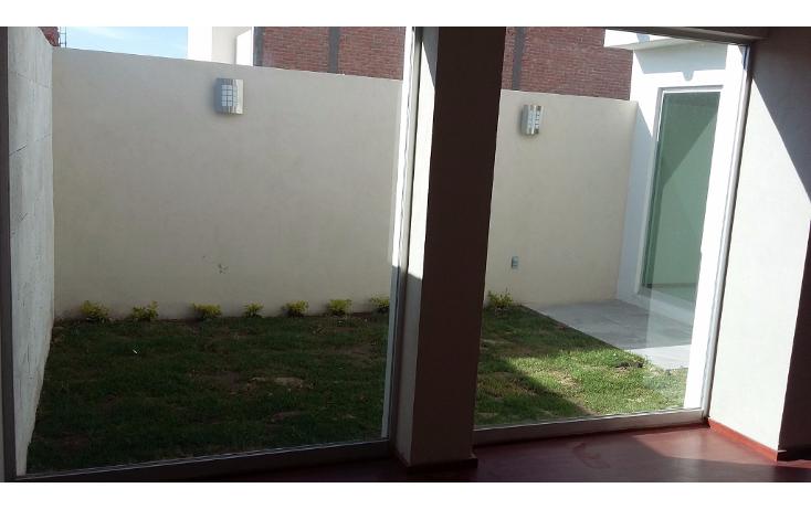 Foto de casa en venta en  , villa magna, san luis potosí, san luis potosí, 1834668 No. 02
