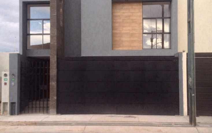 Foto de casa en venta en, villa magna, san luis potosí, san luis potosí, 1895128 no 01