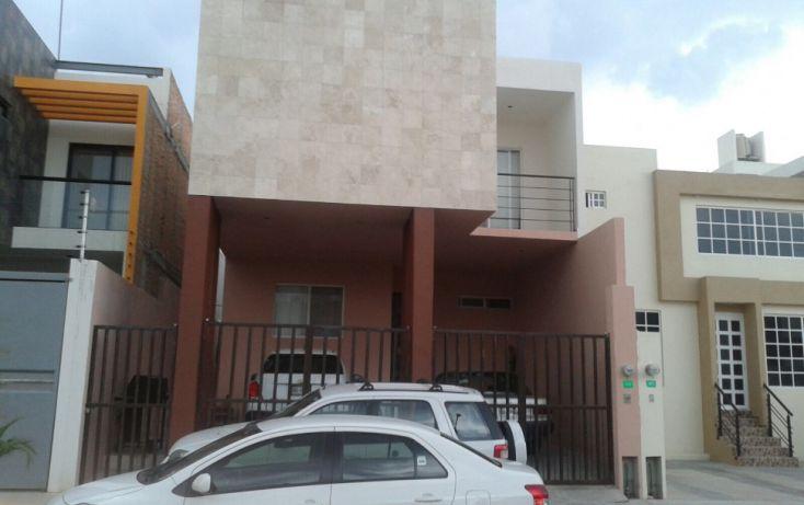 Foto de casa en venta en, villa magna, san luis potosí, san luis potosí, 2003486 no 01
