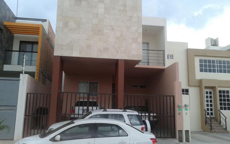 Foto de casa en venta en  , villa magna, san luis potosí, san luis potosí, 2003486 No. 01