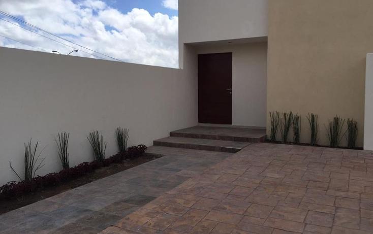 Foto de casa en venta en  , villa magna, san luis potosí, san luis potosí, 2016220 No. 03