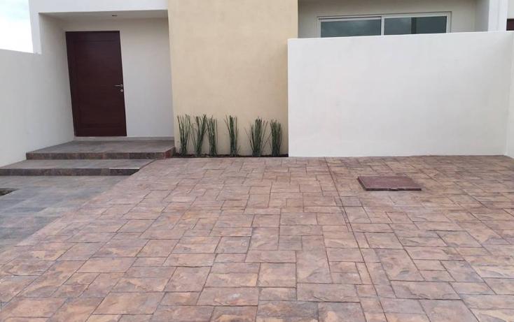 Foto de casa en venta en  , villa magna, san luis potosí, san luis potosí, 2016220 No. 14