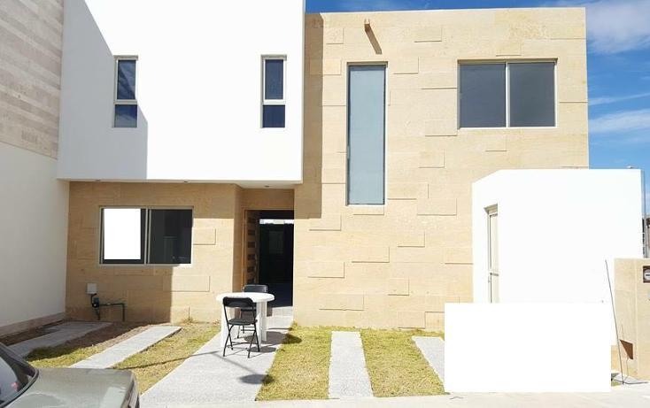Foto de casa en venta en  , villa magna, san luis potosí, san luis potosí, 2627755 No. 01