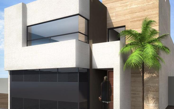 Foto de casa en venta en  , villa magna, san luis potos?, san luis potos?, 943441 No. 01