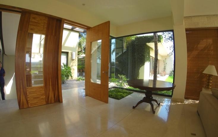 Foto de casa en renta en  , villa magna, zapopan, jalisco, 1026771 No. 01