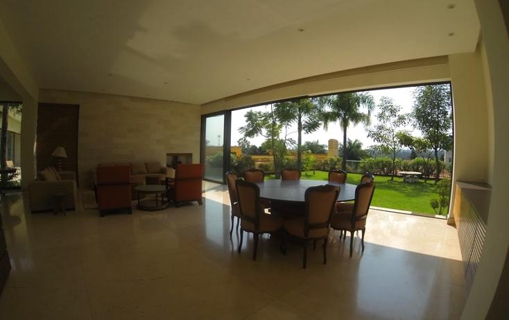 Foto de casa en renta en  , villa magna, zapopan, jalisco, 1026771 No. 02