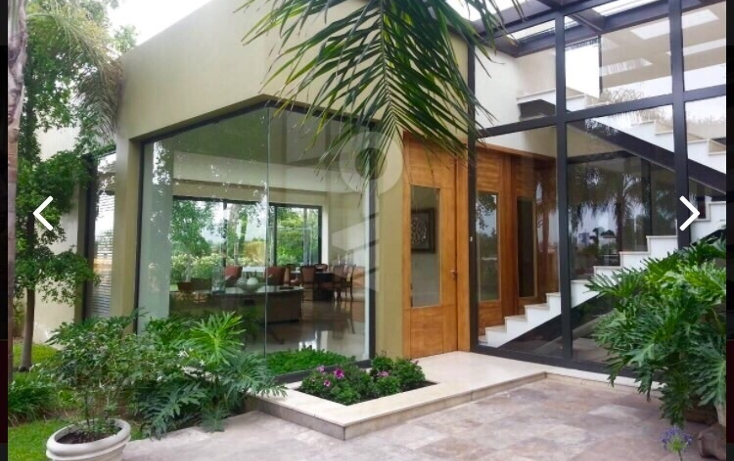 Foto de casa en renta en  , villa magna, zapopan, jalisco, 1026771 No. 08