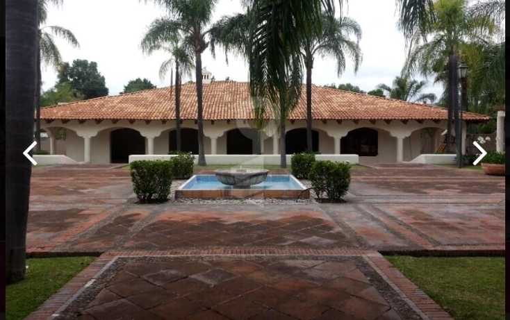 Foto de casa en renta en  , villa magna, zapopan, jalisco, 1026771 No. 18
