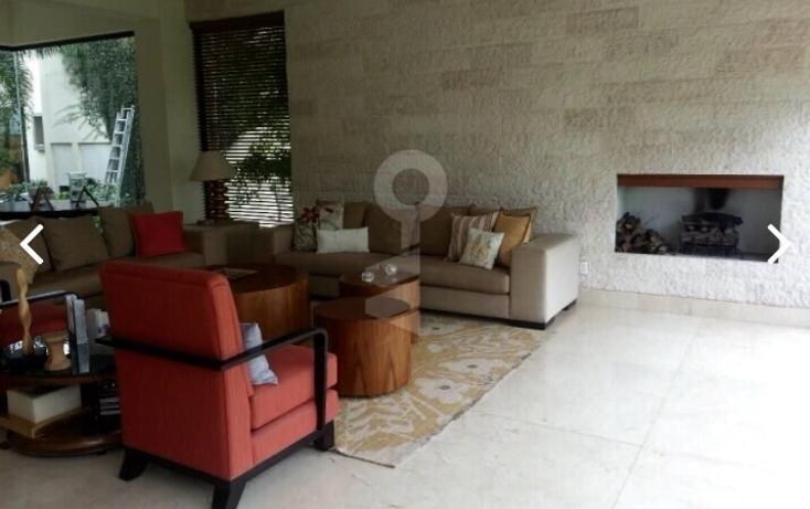 Foto de casa en renta en  , villa magna, zapopan, jalisco, 1026771 No. 21