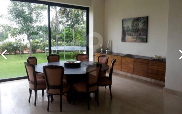 Foto de casa en renta en  , villa magna, zapopan, jalisco, 1026771 No. 22