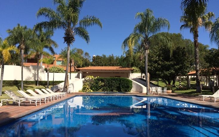 Foto de terreno habitacional en venta en  , villa magna, zapopan, jalisco, 1624411 No. 01