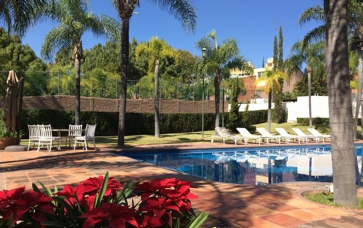 Foto de terreno habitacional en venta en  , villa magna, zapopan, jalisco, 1624411 No. 04
