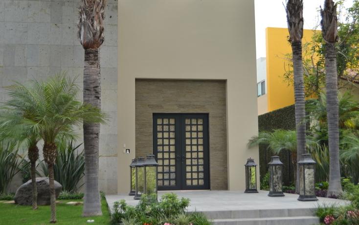 Foto de terreno habitacional en venta en  , villa magna, zapopan, jalisco, 1624411 No. 07