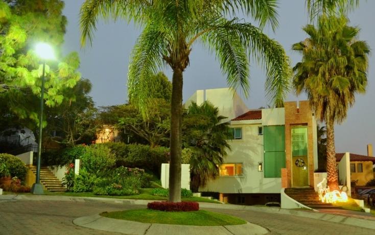 Foto de casa en venta en  , villa magna, zapopan, jalisco, 678665 No. 01