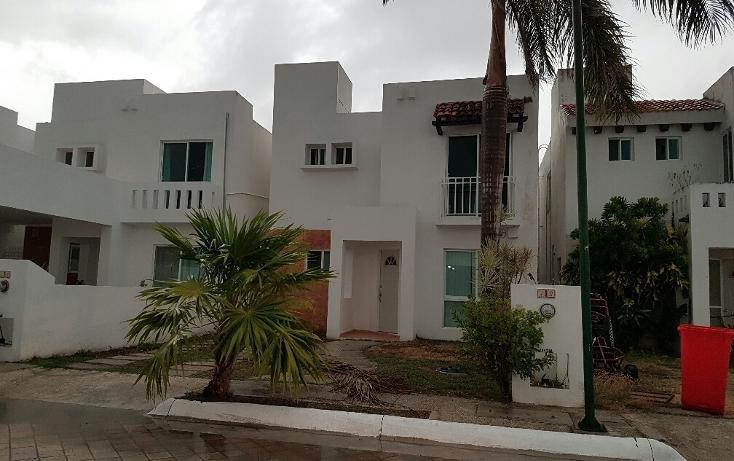 Foto de casa en venta en  , villa marina, carmen, campeche, 1961181 No. 01