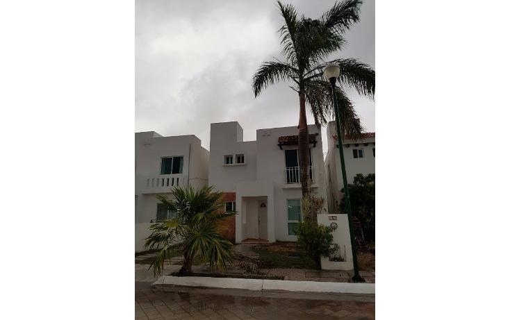 Foto de casa en venta en  , villa marina, carmen, campeche, 1961181 No. 02