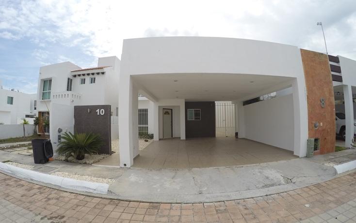 Foto de casa en venta en  , villa marina, carmen, campeche, 1972258 No. 01