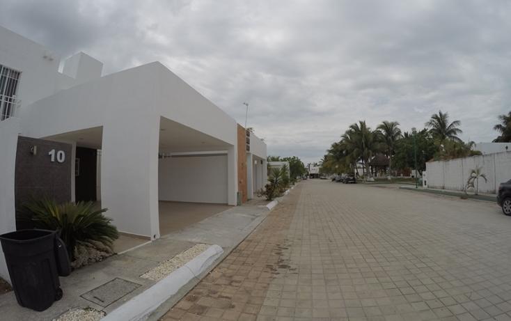 Foto de casa en venta en  , villa marina, carmen, campeche, 1972258 No. 02